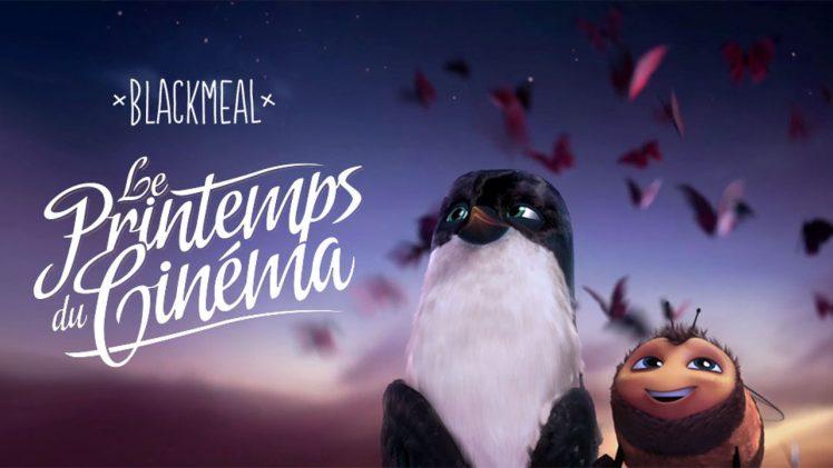 Le Printemps du Cinéma 2013 (HD)